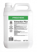 Prochem Extraction Plus Shampoo 5ltr