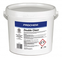Prochem Double Cln Extraction Shampoo 4kg