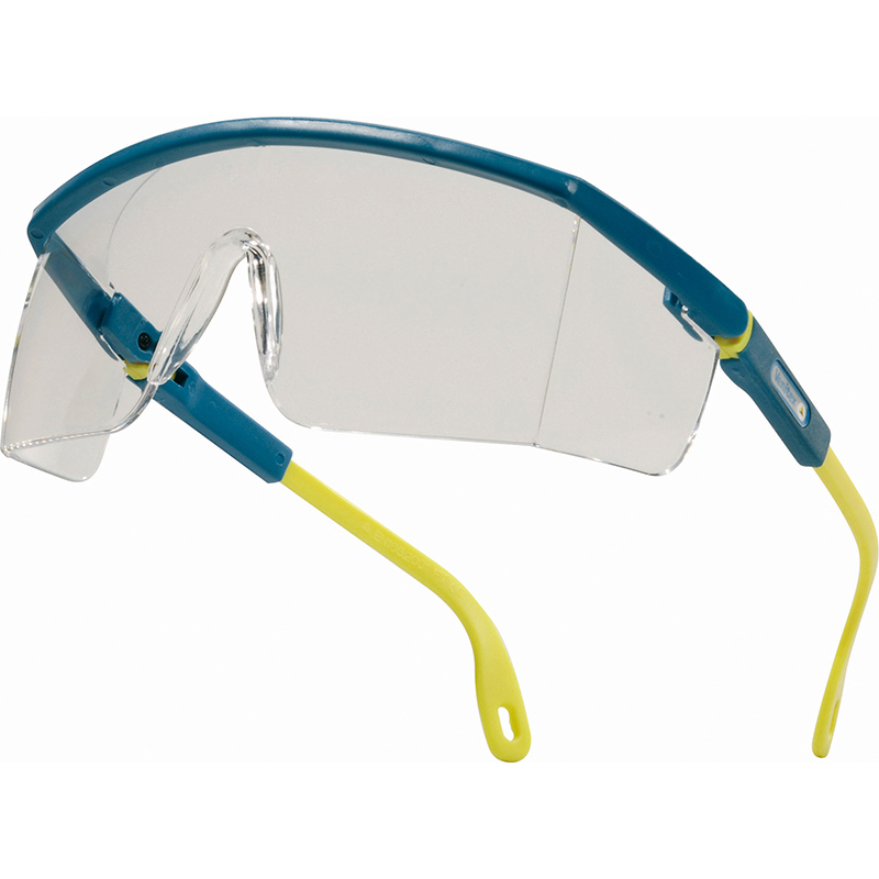 Safety Specs Kilimandjaro Clear KILIMBLIN100