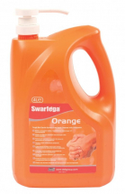 Deb Swarfega Orange 4x4ltr PUMP