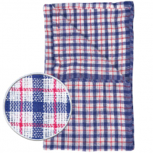 Tea Towel Cotton Check