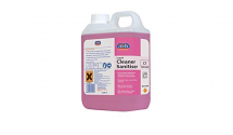 Jeyes C1 Super Conc. Cleaner/Sanitiser 2L SINGLE