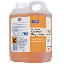 Jeyes C3 Super Conc Cleaner/ /Degreaser 2L SINGLE