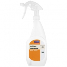 Jeyes C3 Super Conc Cleaner/ Degreaser 750ml bottles