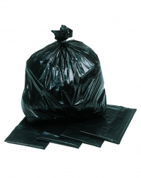 Bin Liners and refuse sacks